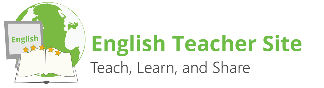 English Teacher Site